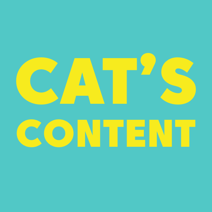 Cats Content