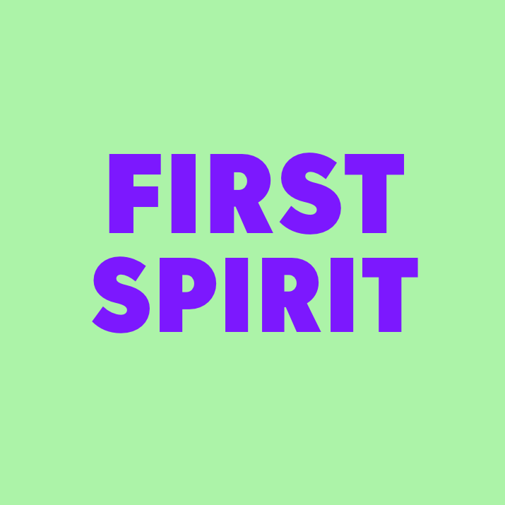 FirstSpirit