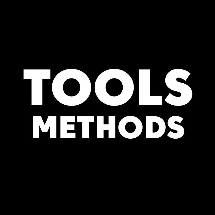 Tools Methods